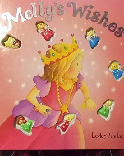 Molly's Wishes: Lesley Harker
