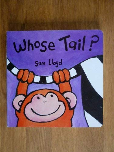 9781845062422: Whose Tail