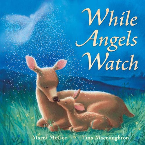 9781845062637: While Angels Watch