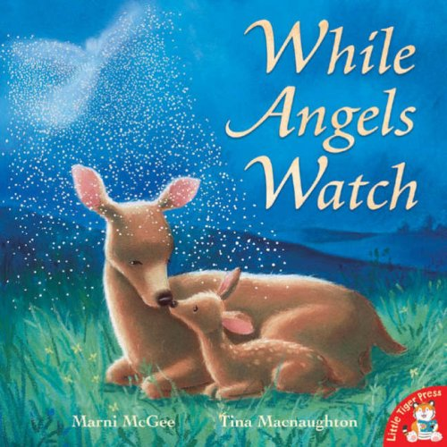 9781845062644: While Angels Watch