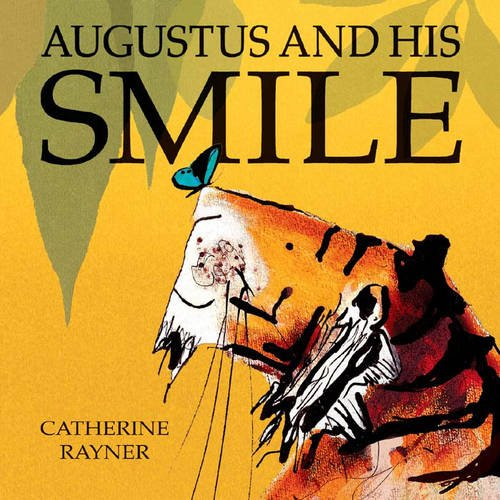 9781845062828: Augustus and His Smile