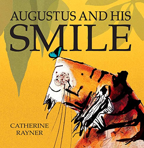 9781845062835: Augustus And His Smile