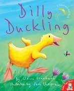 9781845063085: Dilly Duckling (Touch-and-feel Book)