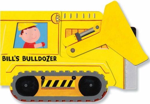 9781845063238: Bill's Bulldozer (Mini Machines)