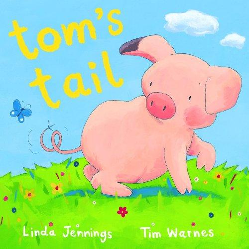 9781845063443: Tom's Tail