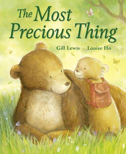 9781845063719: Most Precious Thing