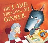 9781845063733: The Lamb Who Came for Dinner