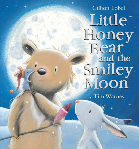 9781845063795: Little Honey Bear and the Smiley Moon