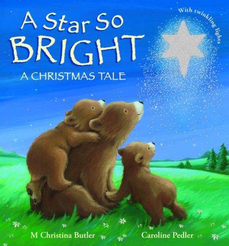 9781845063849: A Star So Bright: A Christmas Tale