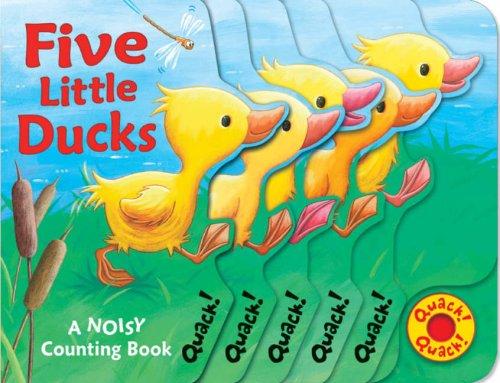 9781845063948: Five Little Ducks