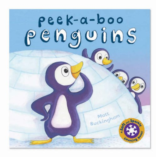 9781845063986: Peek-a-boo Penguins