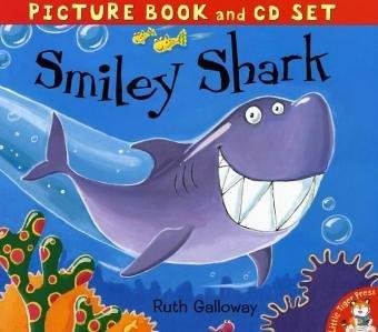 9781845064150: Smiley Shark