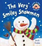 9781845064198: The Very Smiley Snowman (Peek a Boo Pop Ups)