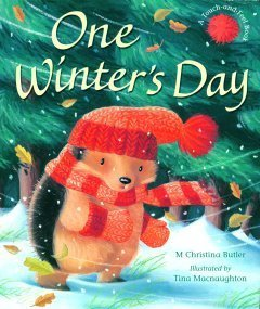 9781845064372: One winter's day.