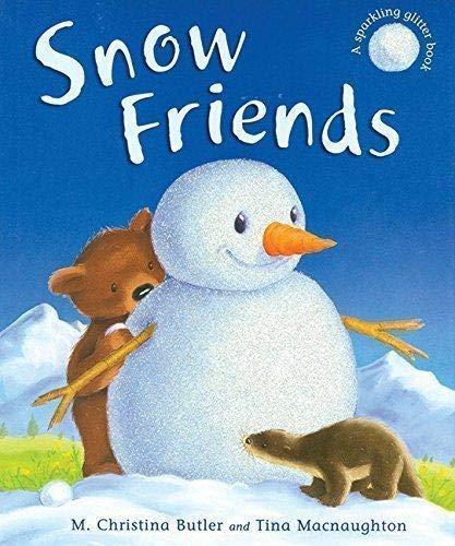 9781845064389: Snow Friends