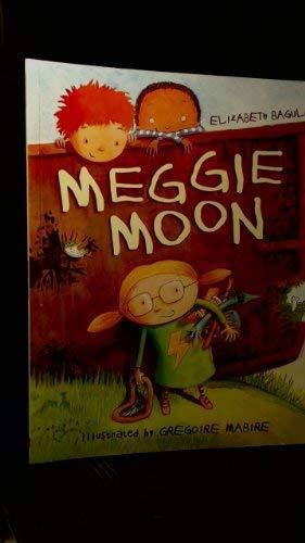 9781845064433: Meggie Moon