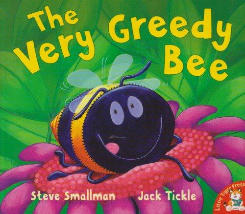 9781845064495: The Very Greedy Bee