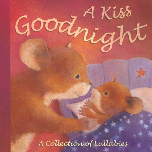 9781845064723: A Kiss Goodnight