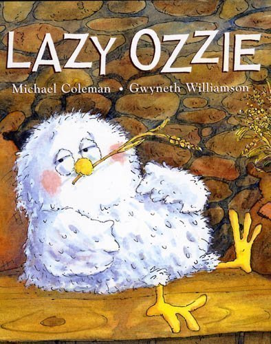 9781845065065: Lazy Ozzie
