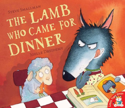 9781845065188: The Lamb Who Came for Dinner