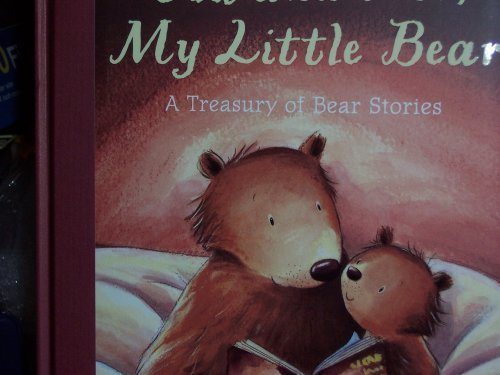 You and Me, My Little Bear A: MacDonald, Alan; Catchpool,