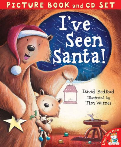 9781845065324: I've Seen Santa!