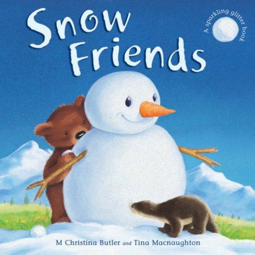 9781845065614: Snow Friends