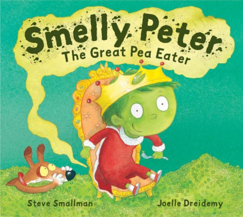 9781845066253: Smelly Peter: The Great Pea Eater