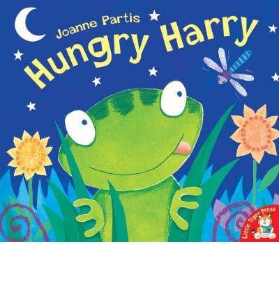 9781845066352: Hungry Harry
