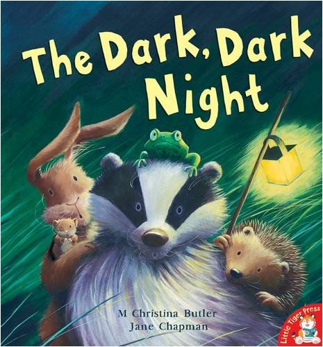 9781845066376: The Dark, Dark Night