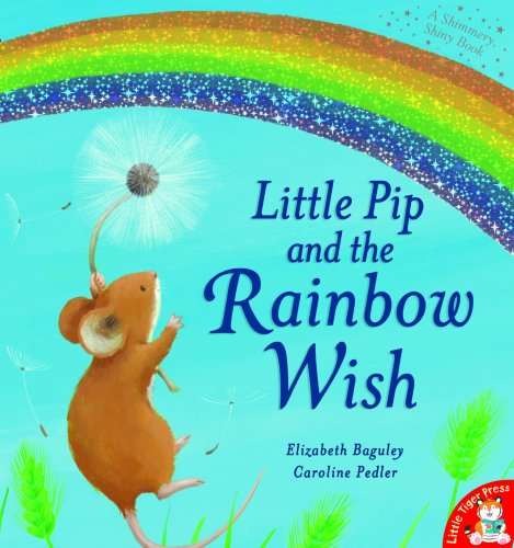 9781845066390: Little Pip and the Rainbow Wish