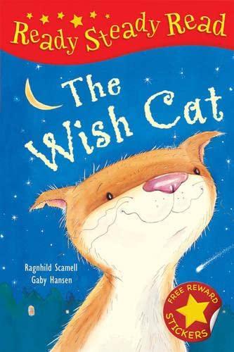 9781845066659: Wish Cat