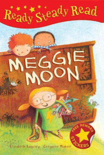 9781845066666: Meggie Moon