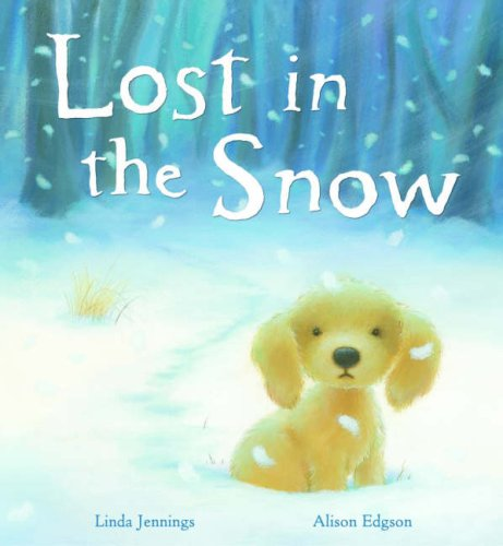 9781845067656: Lost in the Snow