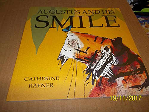 9781845067762: Augustus and his Smile