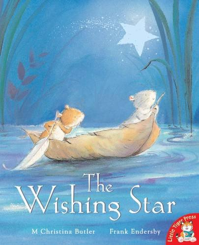 The Wishing Star: M. Christina Butler