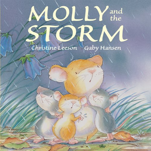 Molly and the Storm: Christine Leeson