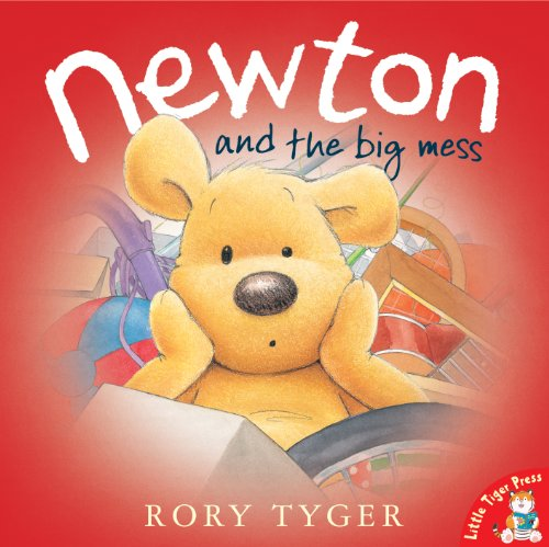 9781845068134: Newton and the Big Mess