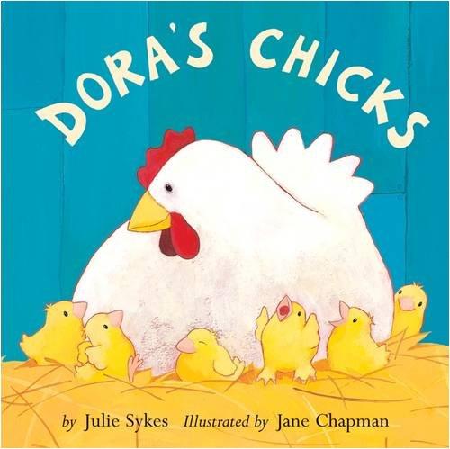 9781845068196: Dora's Chicks