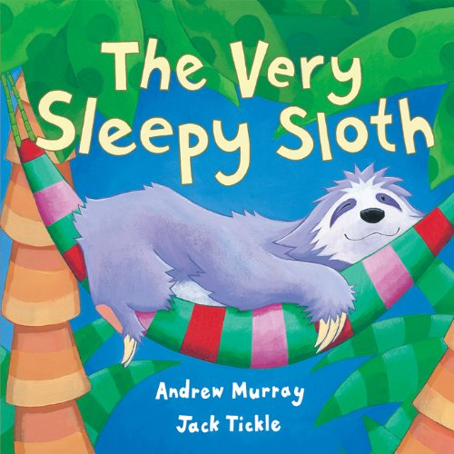 9781845068271: The Very Sleepy Sloth