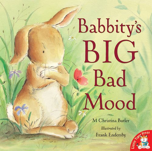 Babbity's Big Bad Mood: Butler, M. Christina