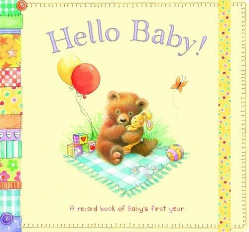 9781845068639: Hello Baby!