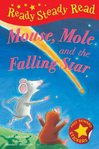9781845068790: Mouse, Mole and the Falling Star