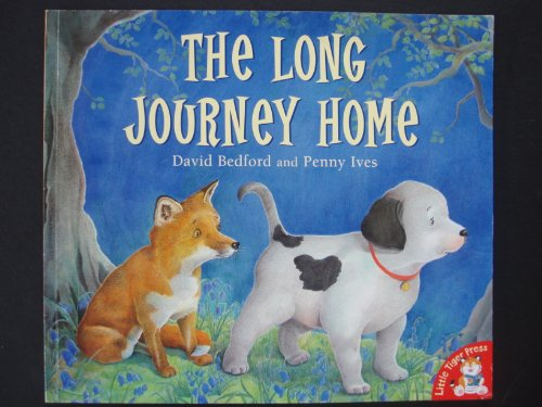 9781845069001: The Long Journey Home