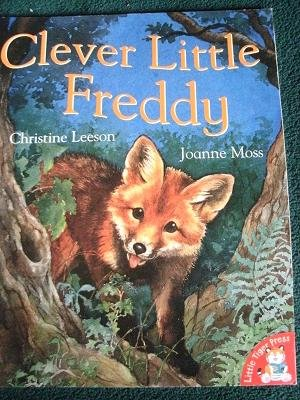 9781845069025: Clever Little Freddy