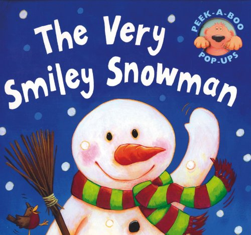 9781845069070: Very Smiley Snowman