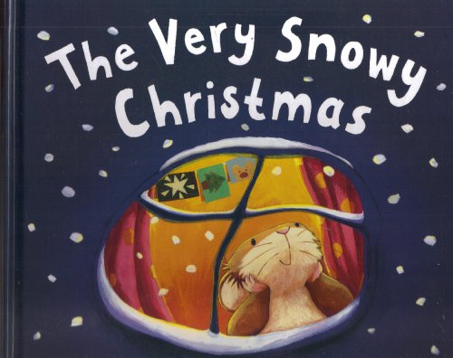 9781845069131: The Very Snowy Christmas