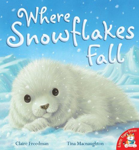 9781845069667: Where Snowflakes Fall