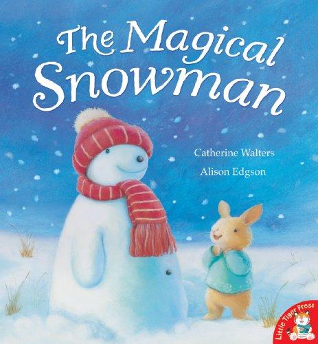 9781845069681: The Magical Snowman