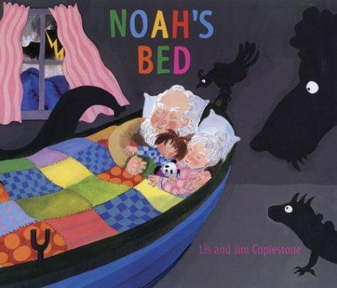 9781845070021: Noah's Bed